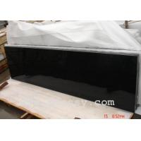Buy cheap Shanxi Black Countertop from wholesalers