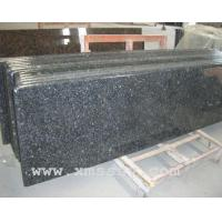 Buy cheap Blue pearl counter top from wholesalers