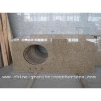 Buy cheap G682 granite tops from wholesalers