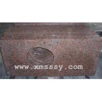 Buy cheap G687 granite counter tops from wholesalers