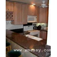 Buy cheap Dakota Mahogany countertop from wholesalers