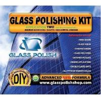 China Advanced Glass repair kit (medium damage) 3 75mm on sale