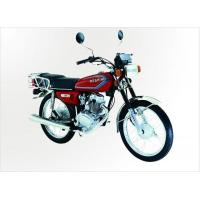 - STREET BIKE YH125-10 Manufactures