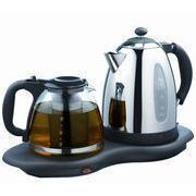 China 360  Rotary Cordless Electric Kettle on sale