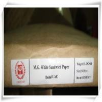 China Sandwich Paper on sale