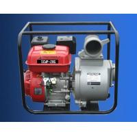 China Gasoline Water Pump set SCWP-20G on sale