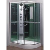 Curved Shower Stall Manufactures
