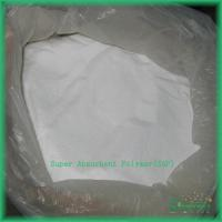 China super absorbent polymer(SAP) wholesale