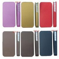 Quality Leather Case for iPhone 4G for sale