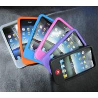 Quality Silicone Skin Case for iPhone 4G for sale
