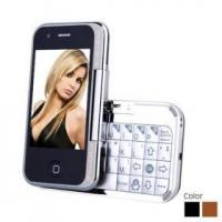 QWERTY Keypad TV WiFi JAVA Cell Phone Manufactures