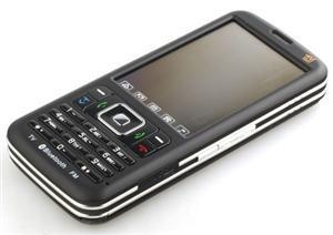Quality Dual Card Quad Band Analog TV Mobile Phone for sale
