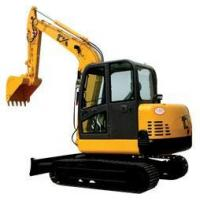 HD8070LI-8HTracked hydraulic excavator Manufactures