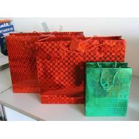 Paper Bags -opp metalic colorful bags Manufactures