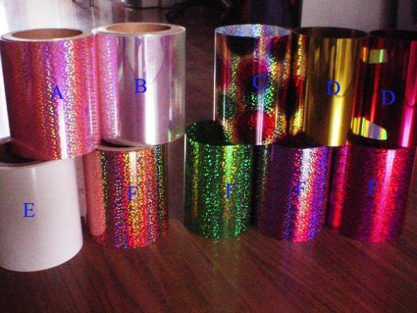 Quality Hologram Sequin Material for sale