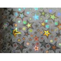 Buy cheap Partial Hologram Film from wholesalers