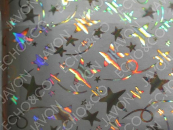 Quality Partial Hologram Film for sale