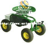 ORIENT Rolling Work Seat Manufactures