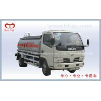 Dongfeng light refuel truck Manufactures