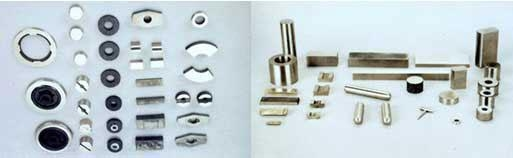 Quality AlNiCo Magnet for sale