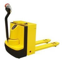 Buy cheap AC Power Pallet Truck from wholesalers