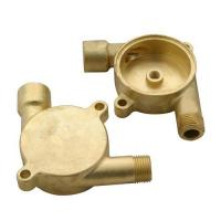 Lost wax process casting - CC01 Manufactures