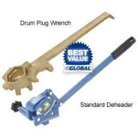 Wesco Drum Wrenches & Drum Deheaders Manufactures