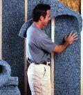 Buy cheap Ultra Touch Insulation Denim Fiber Soundproofing from wholesalers