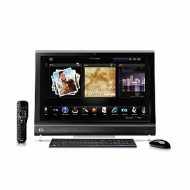 Quality NEW HP TouchSmart IQ804 Desktop KT457AA#ABA for sale