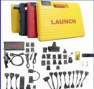 Launch diagnostic tools