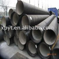 Ductile iron water and sewer pipes Manufactures