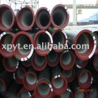 Cast iron water pipe Manufactures