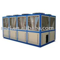 Buy cheap Air Cooled Screw Chiller from wholesalers