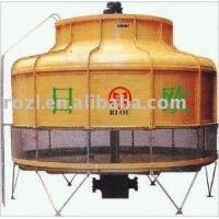 Buy cheap Round Type Cooling Tower from wholesalers