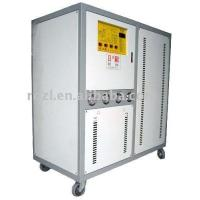Buy cheap Heating & Cooling Cabinet Type Water Cooled Chiller from wholesalers