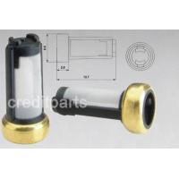 Buy cheap Fuel injector filter from wholesalers