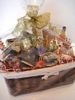 Custom Gift Basket Ideas Everyday Gourmet Manufactures