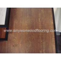 White Oak Real Texture Laminated Flooring Manufactures