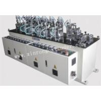 Plastic granulating line High-Speed Forming Machine Manufactures