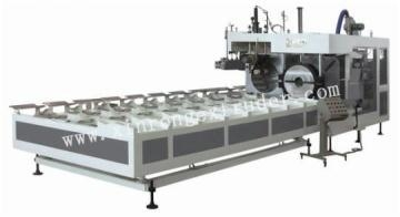 Quality Plastic granulating line Auto Pipe-Expanding Machines for sale
