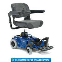 Jazzy Z Chair Power Chair Manufactures