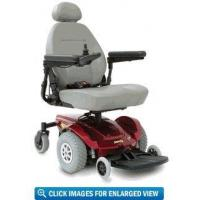 Jazzy Select GT Power Chair Manufactures