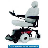 Pre-owned (Used) Jazzy 1103 Mini Power Chair Manufactures