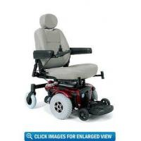 Jet 3 Ultra Power Chair Manufactures