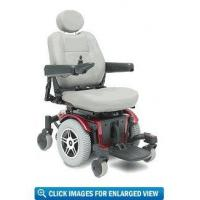 Buy cheap Jazzy 600 Power Chair from wholesalers
