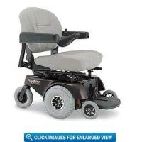 Buy cheap Jazzy 1113 ATS Power Chair from wholesalers