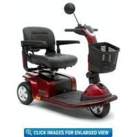 China Pride Celebrity X Mobility Scooter with 3 Wheels Pride Celebrity X Mobility Scooter with 3 Wheels on sale