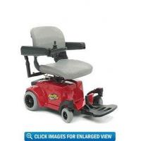 Jazzy Select Traveller Power Chair Manufactures
