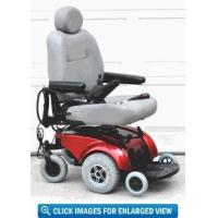 China Pre-owned (Used) Jet 3 Power Chair on sale