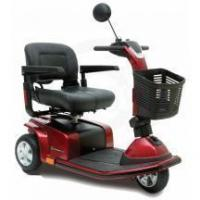 Medical Scooters Manufactures
